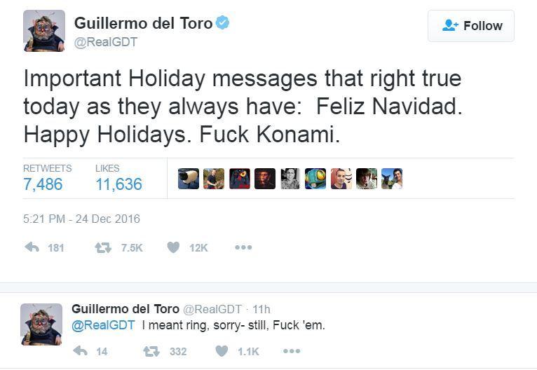 guillermo-del-toro-va-konami-otra-vez-frikigamers-com