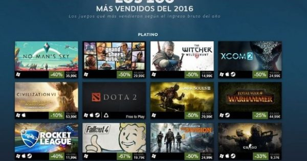 Steam-2016-frikigamers.com