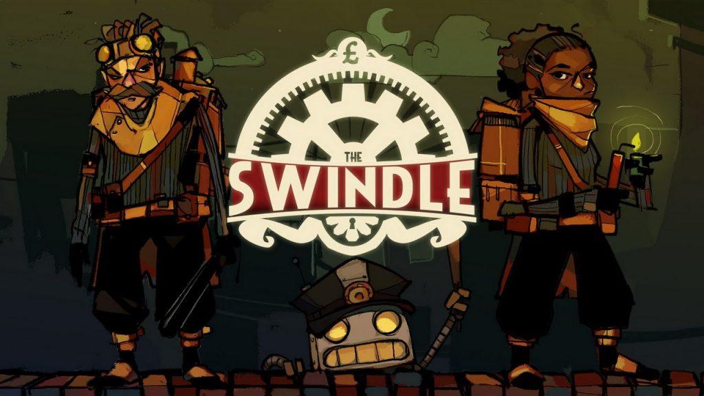 The Swindle-frikigamers.com