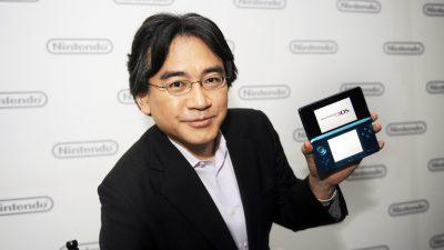 Hablan sobre la influencia de Iwata en el desarrollo del Nintendo Switch-frikigamers.com