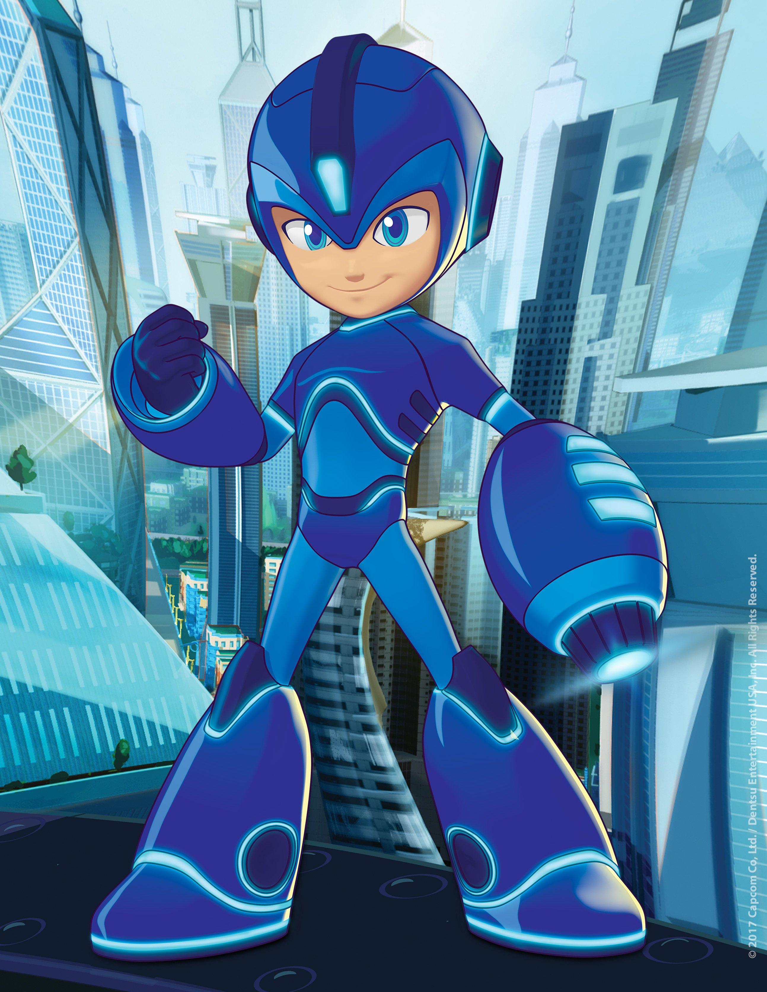 mega-man-luce-diferente-la-nueva-imagen-serie-animada-frikigamers.com