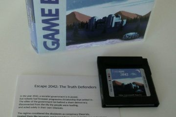 sabias-escape-2042-version-fisica-game-boy-frikigamers.com