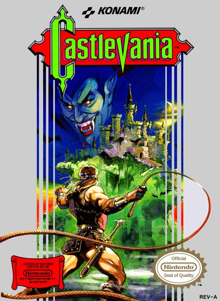 Castlevania-frikigamers.com