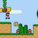gamer-termino-super-mario-world-los-ojos-vendados-frikigamers.com