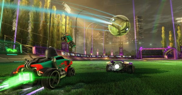 juega-gratis-rocket-league-este-fin-semana-steam-frikigamers.com