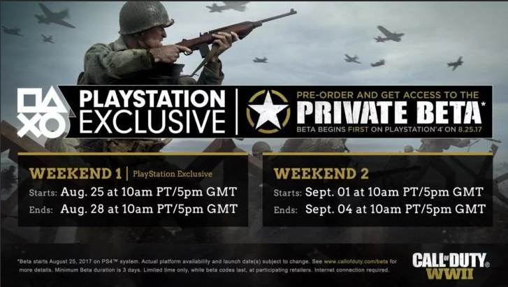 Beta-multiplayer-de-Call-of-Duty-WWII-en-Xbox-One-frikigamers.com