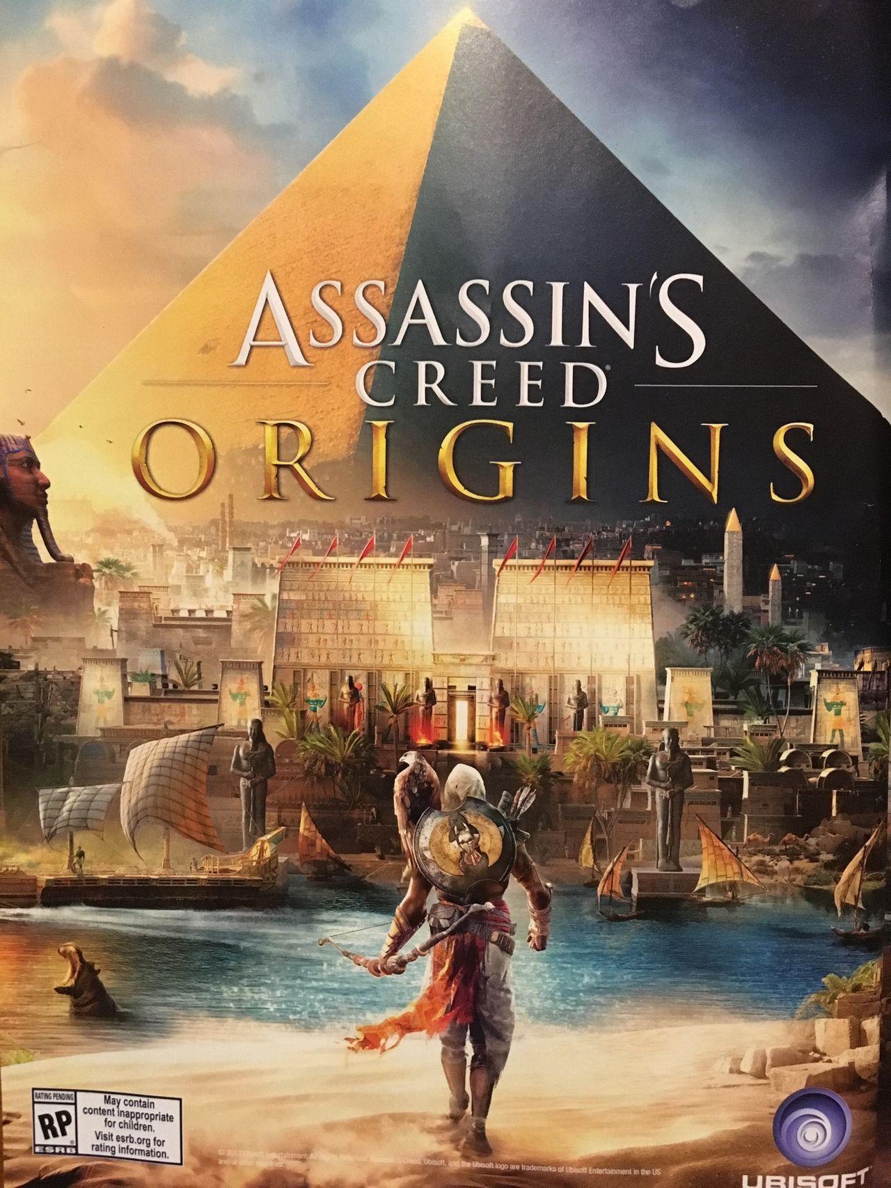 conoce22-la-fecha-lanzamiento-assassins-creed-origins-frikigamers.com