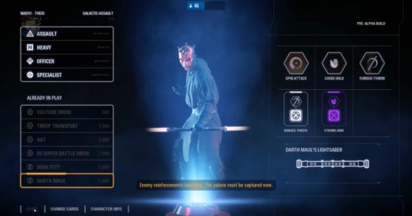 filtrado-gameplay-12-minutos-star-wars-battlefront-ii-frikigamers.com