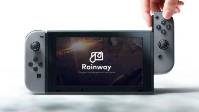 podras-streaming-pc-nintendo-switch-gracias-rainway-frikigamers.com
