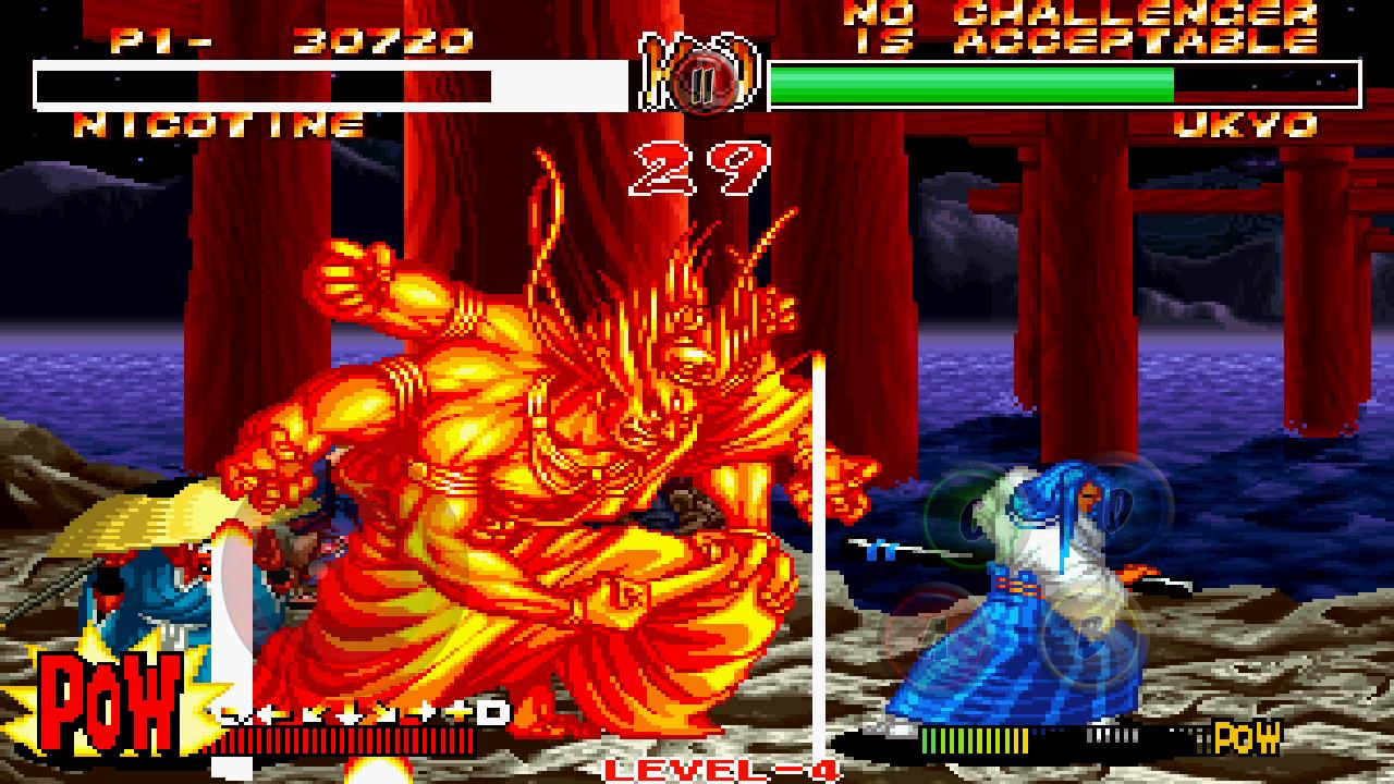 Chequea El Proximo Juego De Neo Geo Que Llegara A Nintendo Switch