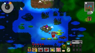 juego-adventure-craft-edible-entertainment-llega-al-accesso9-anticipado-steam-frikigamers.com