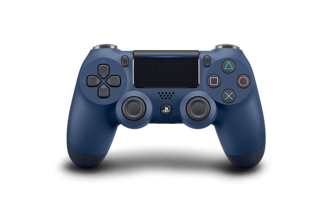 midnight-blue-y-steel-black-los-nuevos-controles-para-ps4-ya-estan-a-la-venta-frikigamers.com