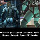 david-hayter-esta-molesto-con-el-trasero-de-snake-en-smash-bros-ultimate-frikigamers.com