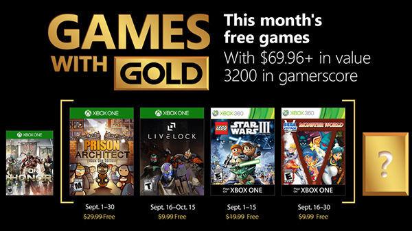 conoce-los-juegos-con-gold-de-septiembre-de-2018-frikigamers.com