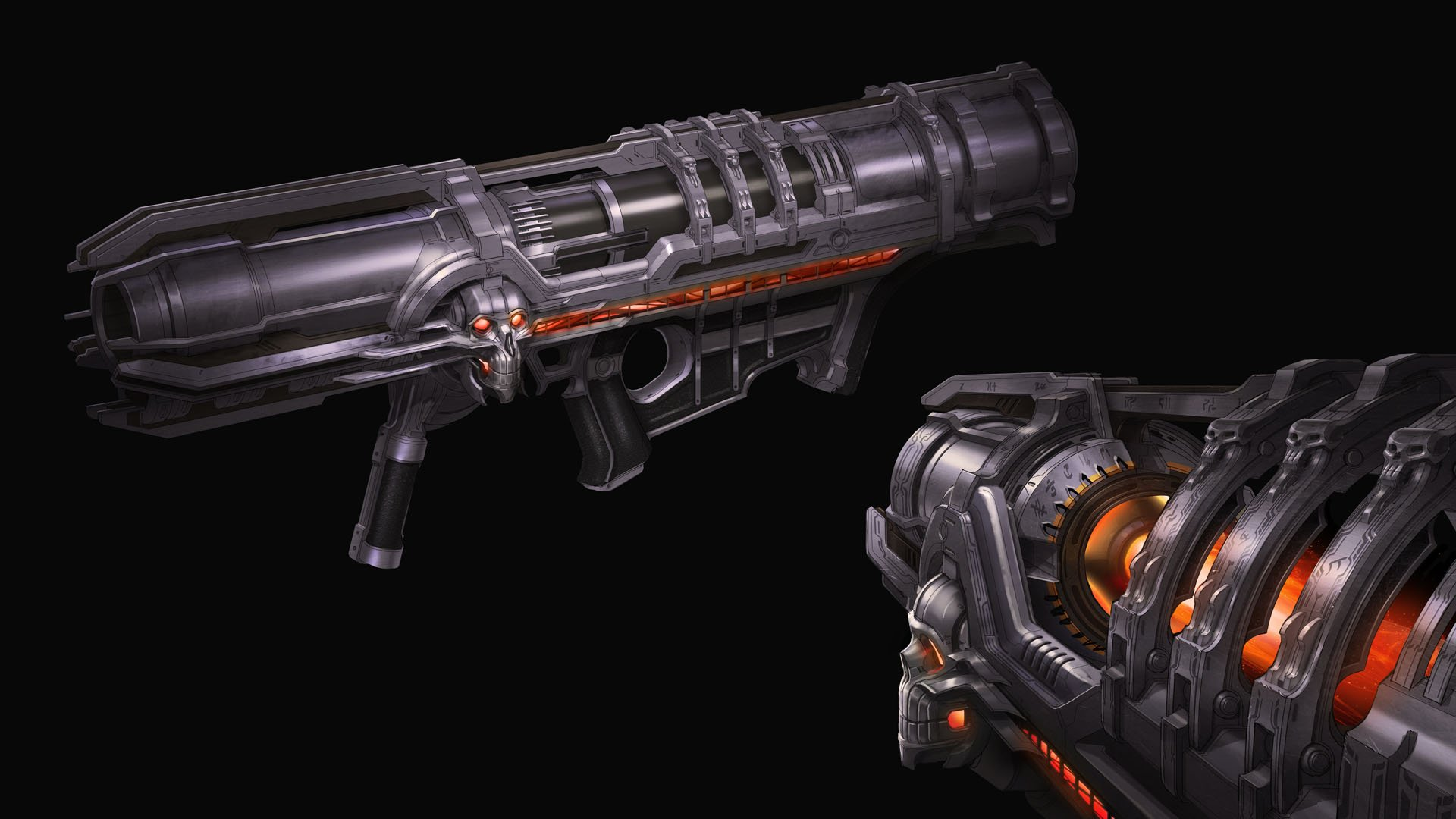 mira-el-primer-gameplay2-y-detalles-de-doom-eternal-frikgiamers.com