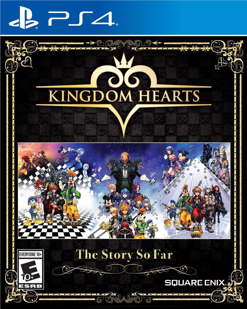 recopilatorio-de-kingdom-hearts-para-ps4-frikigamers.com