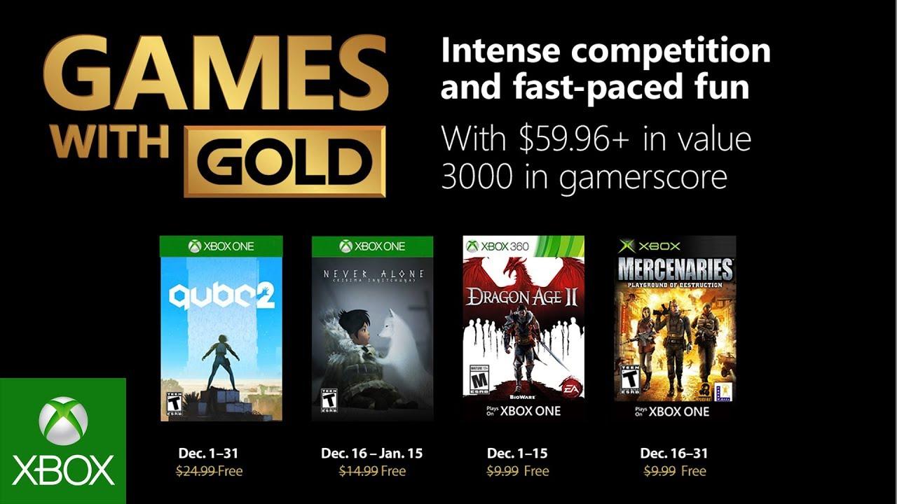 dragon-age-2-y-qube-2-entre-los-games-with-gold-de-diciembre-frikigamers.com