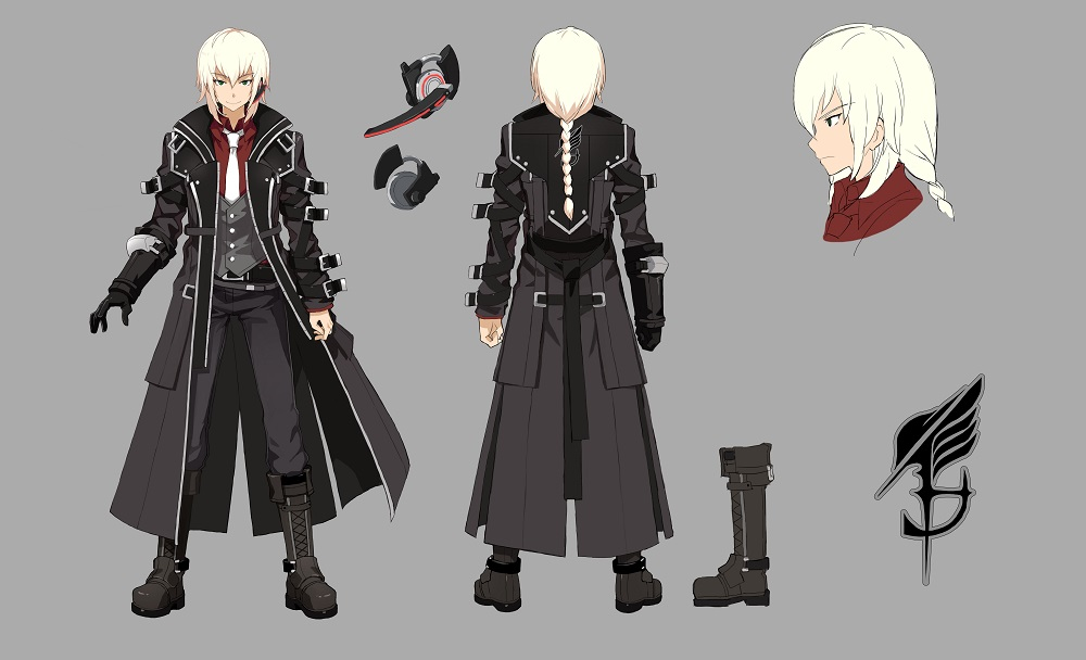 Image result for Anime Action-MMO Soul Worker Jazzes it Up with New Character Class Advancement and Areas to Explore