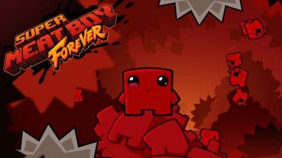 super-meat-boy-forever-se-lanzara-en-abril-de-2019-frikigamers.com