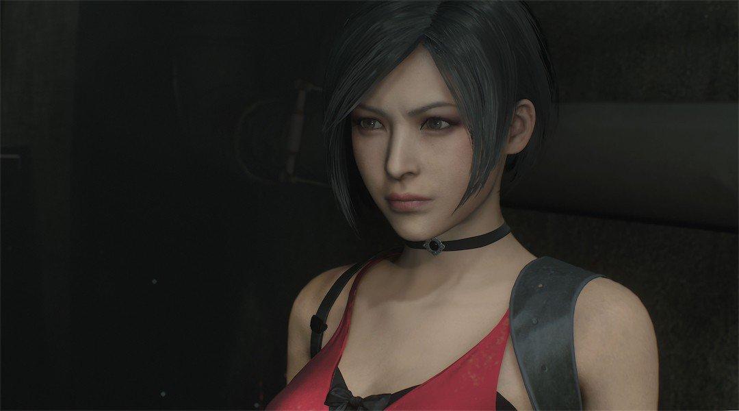 Resident Evil 3 Remake - Mods de Modelo Desnudo para Jill