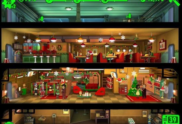 fallout-shelter-celebra-la-navidad-nuevos-objetos-mucho-mas-frikigamers-com