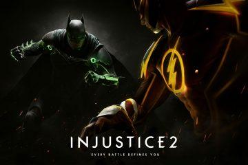 NetherRealm anunciara nuevo personaje de Injustice 2-frikigamers.com