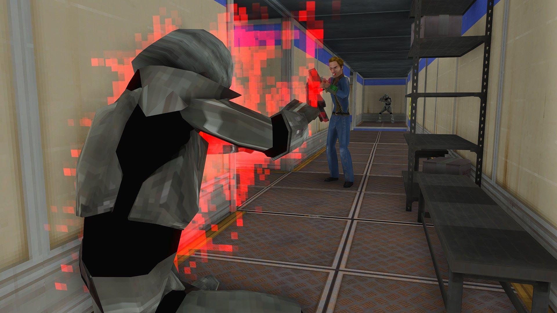 mod-fallout-4-juego-luzca-shooter-la-decada-los-90-frikigamers.com