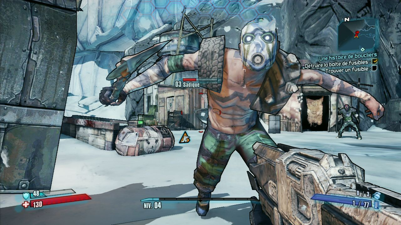 borderlands-2-gratis-los-games-with-gold-marzo-frikigamers.com