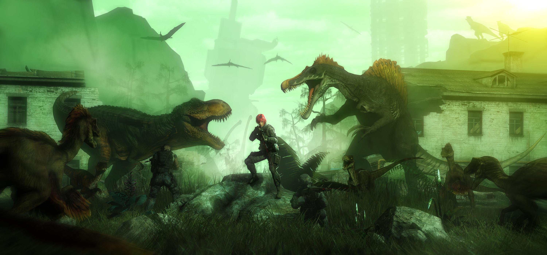 Masachika Kawata le gustaria ver regresar a Dino Crisis-frikigamers.com