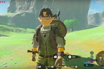 Zelda-Breath-of-the-Wild-Iwata-Tributo-frikigamers.com