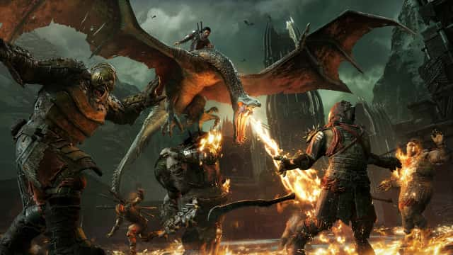 chequea-16-minutos-gameplay-shadow-of-war-frikigamers.com