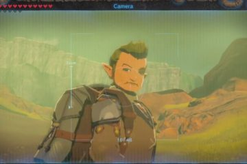 homanaje-a-robin-williams-en-zelda-breath-of-the-wild-frikigamers.com