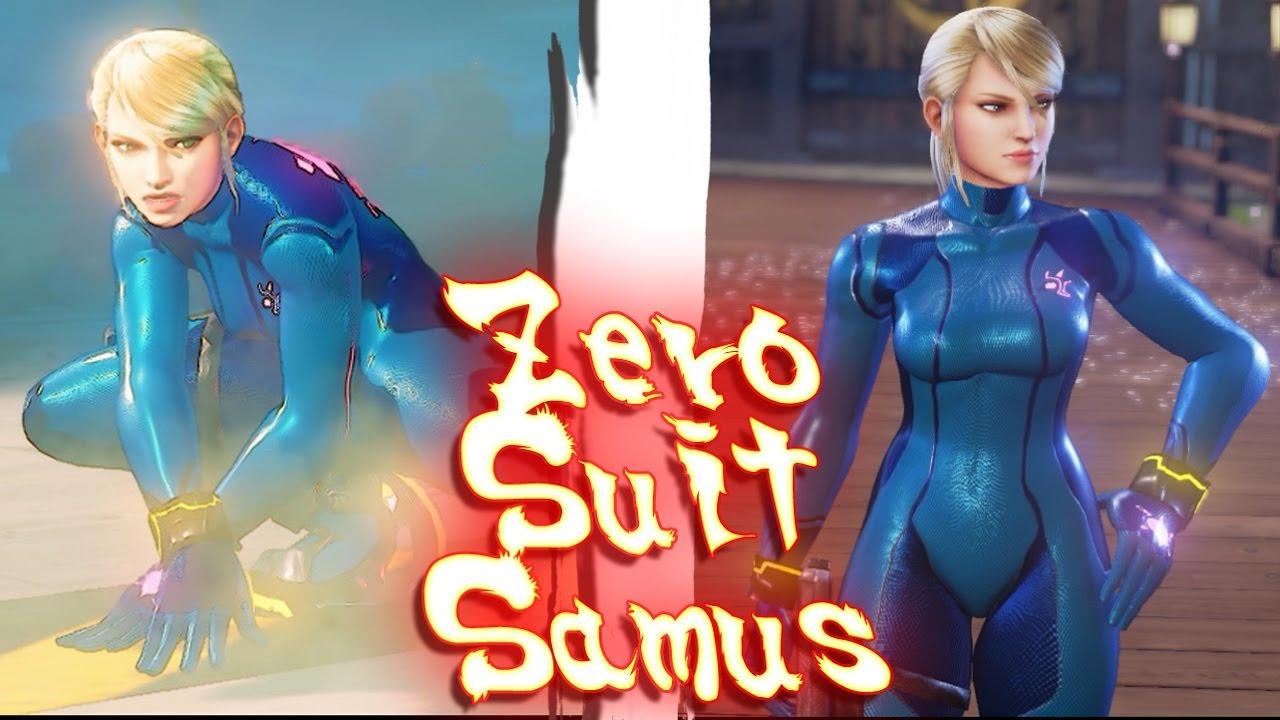 street-fighter-v-recibe-a-samus-aran-gracias-a-mod-frikigamers.com