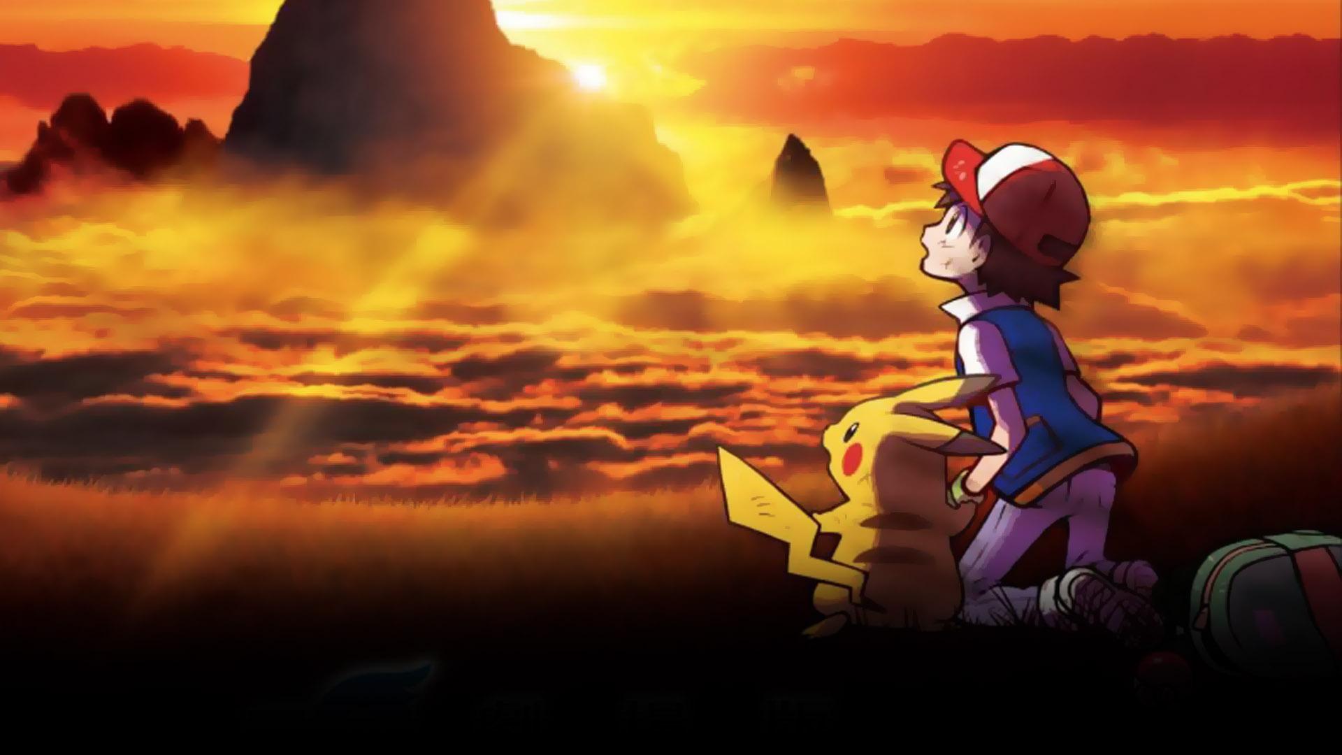 Chequea los nuevos avances de Pokémon The Movie I Choose You!-frikigamers.com