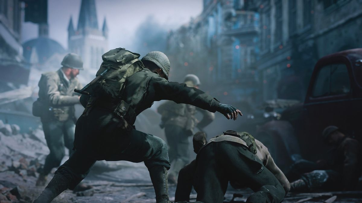 confirman-beta-cerrada-season-pass-call-of-duty-wwii-frikigamers.com
