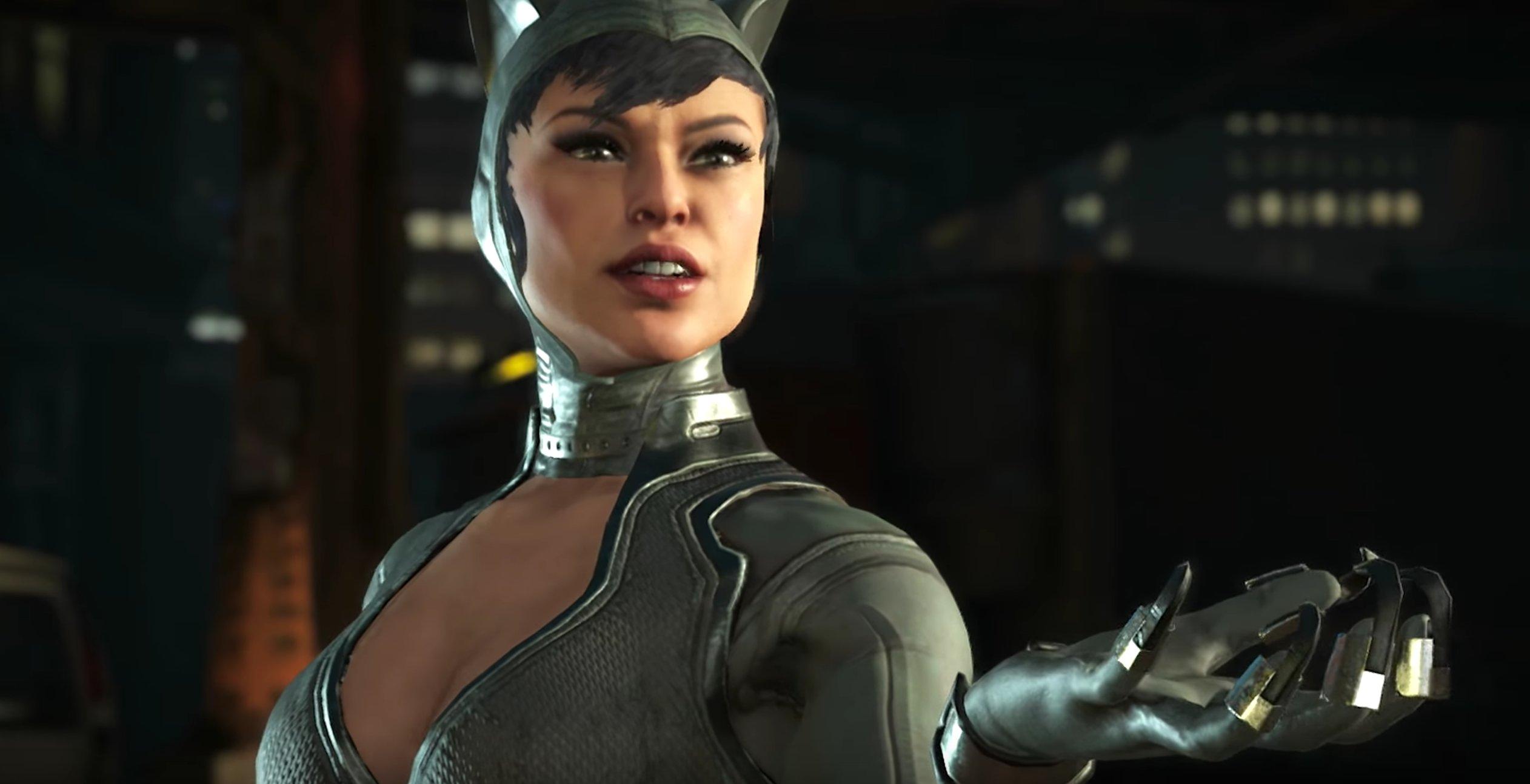 mira-catwoman-nuevo-trailer-injustice-2-frikigamers.com
