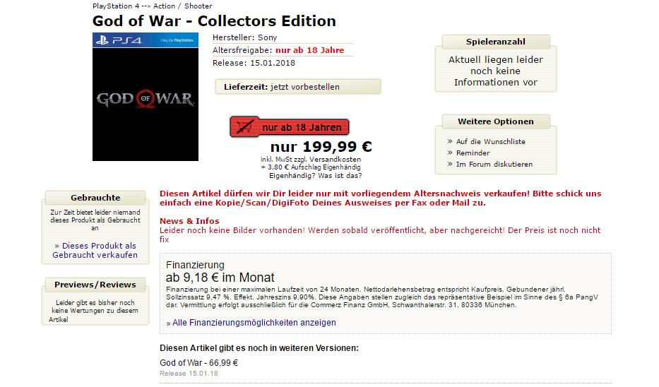 aparece-supuesta-edicion-coleccion-god-of-war-tienda-online-frikigamers.com