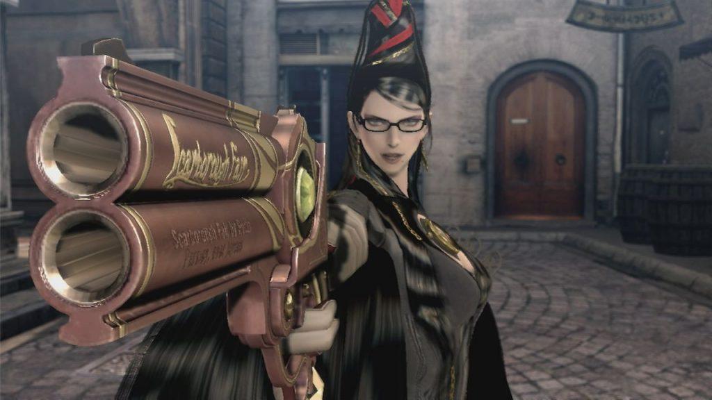 Bayonetta 3 es un deseo para Platinum Games