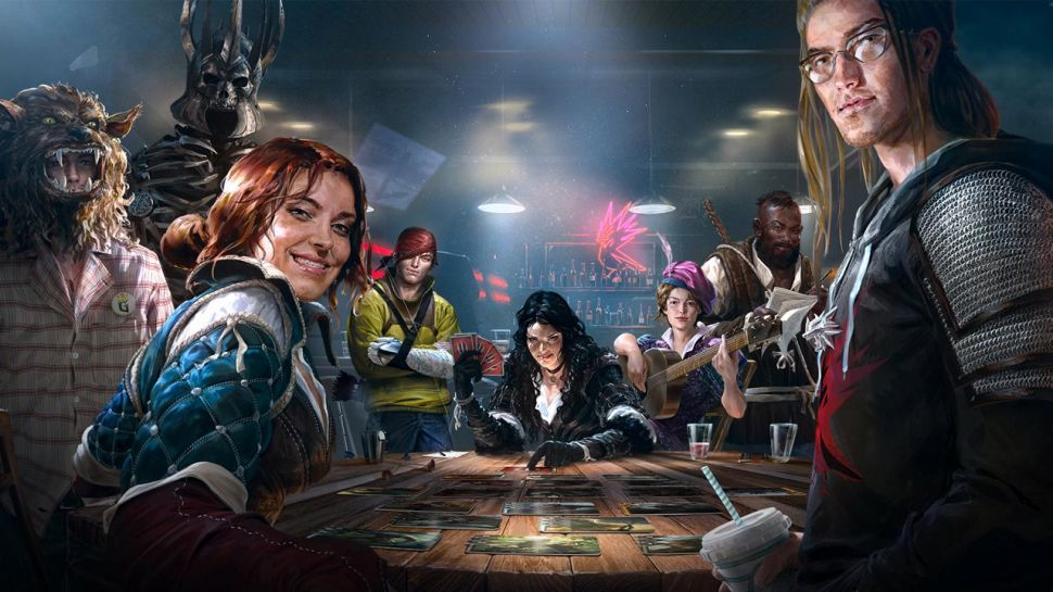 descarga-la-beta-abierta-gwent-the-witcher-card-game-frikigamers.com