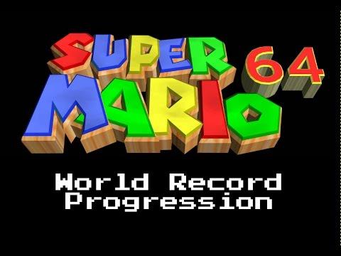 speedrunner-supera-record-mundial-super-mario-64-frikigamers.com