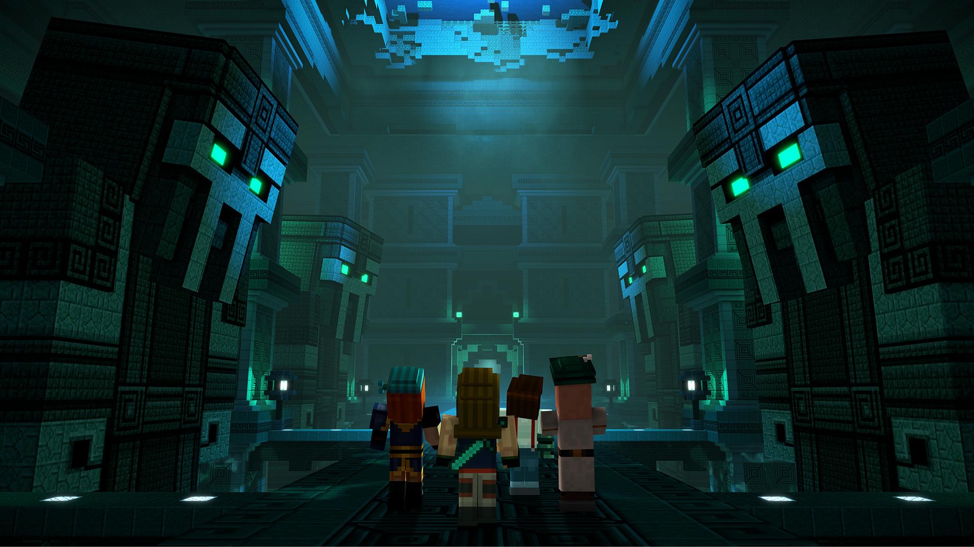 Minecraft-Story-Mode-segunda-temporada-frikigamers.com