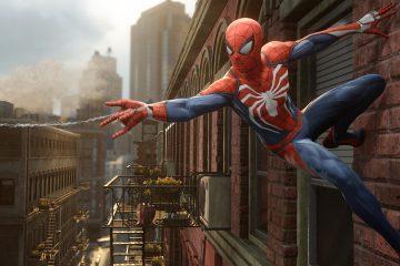 insomniac-compartira-noticias-spider-man-e3-2017-frikigamers.com