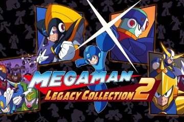mega-man-legacy-collection-2-esta-camino-frikigamers.com