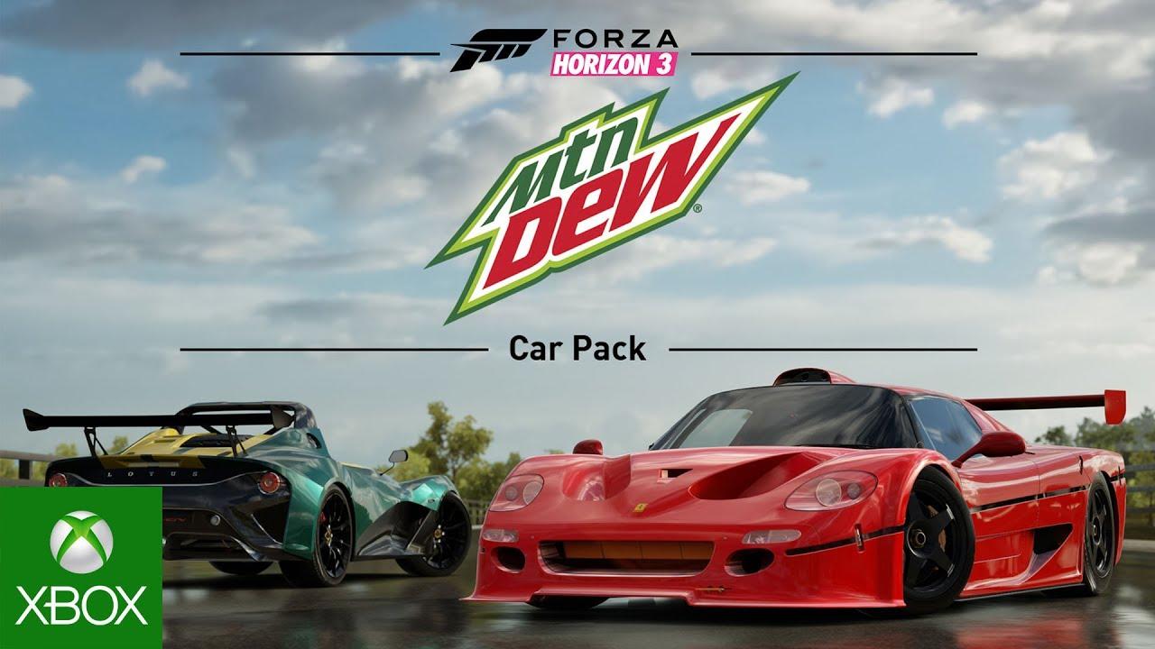 mira-los-autos-llegaran-manana-forza-horizon-3-gracias-al-mountain-dew-car-pack-frikigamers.com