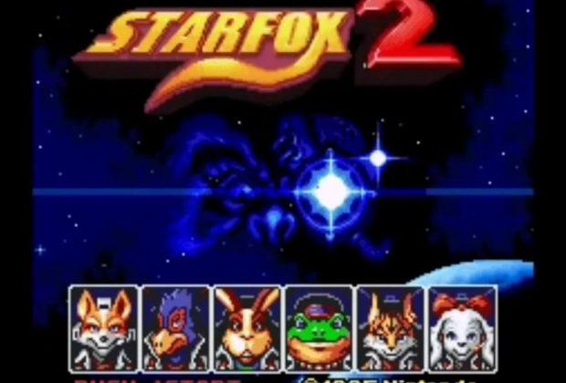 star-fox-2-se-estrenara-super-nes-mini-frikigamers.com