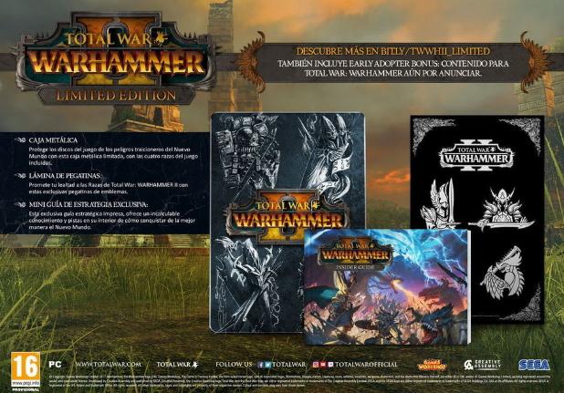 total-war-warhammer-ii-edicion-limitada-confirmada-pc-sale-28-septiembre-frikigamers.com