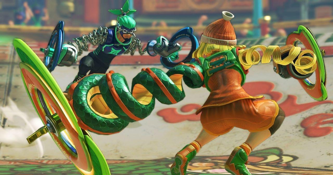 arms-nintendo-nuevo-luchador-frikigamers.com