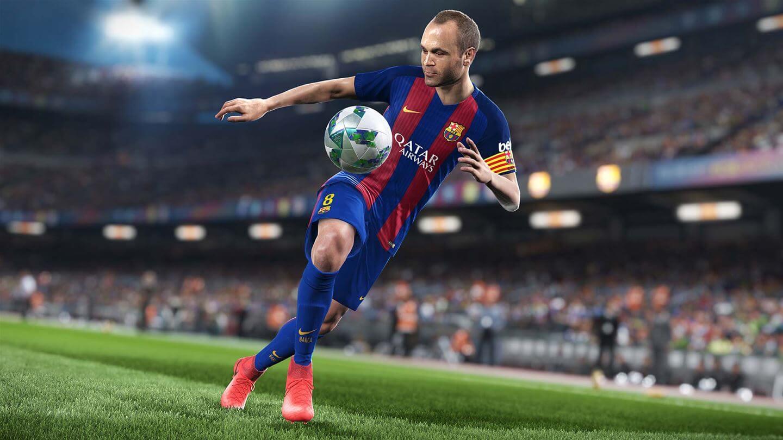 este-mes-podremos-jugar-demo-pro-evolution-soccer-2018-frikigamers.com