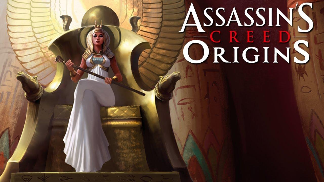 nuevo-avance-cinematico-assassins-creed-origins-frikigamers.com