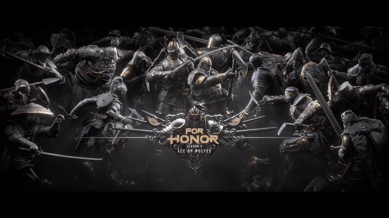 ForHonor-frikigamers.com
